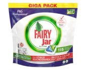 Procter&Gamble FAIRY All in 1, 115 pcs