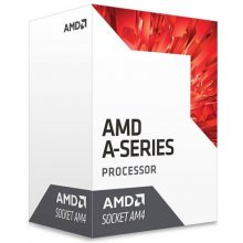 AMD A6 9500 Sockel AM4 (Bristol Ridge) BOX...