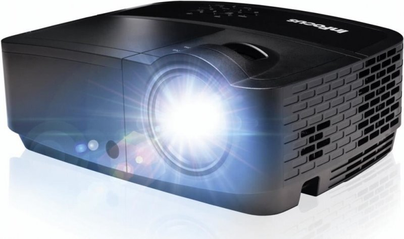 Infocus projector remote instructions