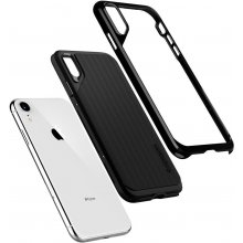 SPIGEN SGP Case Neo Hybrid Jet Black iPhone...