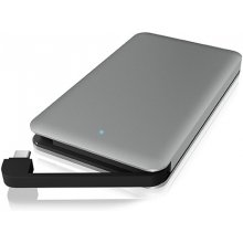 ICYBOX HDD Case Type-C BOX IB-246-C3 2,5...