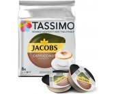 Капсулы BOSCH Jacobs Cappuccino Classico 8...