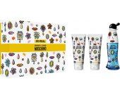 Moschino So Real Cheap and Chic Set (EDT...