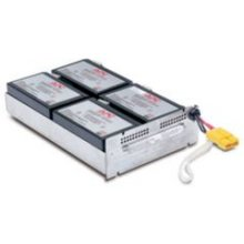 APC Replacement Battery Cartridge RBC 24...