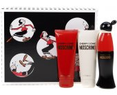 Moschino Cheap & Chic Set (EDT 50ml + Body...