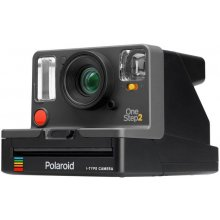 POLAROID OneStep 2 VF Everything Box, grey