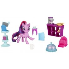HASBRO Figurine My Little Pony Ponytail Shop...