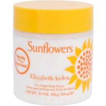Elizabeth Arden Sunflowers 500ml Sun Drops...