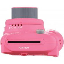 FUJIFILM Instax Mini 9, flamingo розовый +...