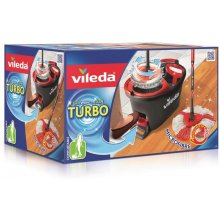 Vileda Easy Wring and Clean Turbo rotary mop...
