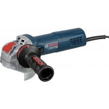 BOSCH GWX 9-125 S Professional Angle Grinder