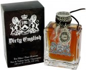 Juicy Couture Dirty English EDT 100ml -...