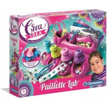 CLEMENTONI Creative set Crea Idea Paillette...