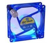 Enermax 80mm TekChain with Blue LED (4...