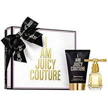 Juicy Couture I Am Juicy Couture Set (EDP...