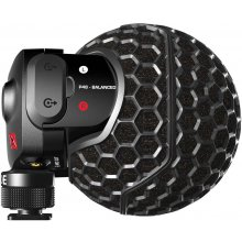 Rode microphone Stereo VideoMic X