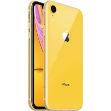 Apple iPhone XR 64GB, kollane