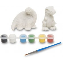 Melissa & Doug Figurines for painting -...