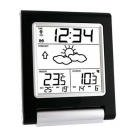 Weather stations, thermometer & barometer