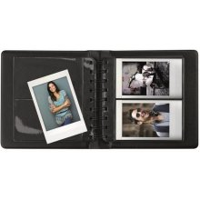 FUJIFILM Instax Mini Photo Album blue for 64...