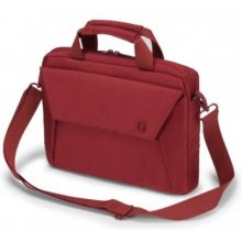 "Dicota Slim Case EDGE 12-13.3"" red"