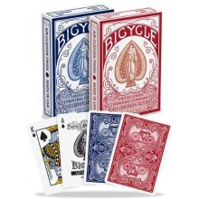 Bicycle Cards AutoBike No 1