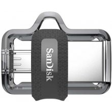 Флешка SanDisk Ultra Android Dual M.3 USB...