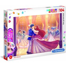 CLEMENTONI Puzzles 104 pcs The Grand Ball