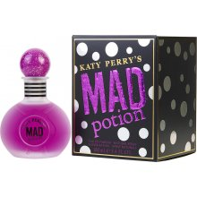 Katy Perry 's Mad Potion EDP 100ml - perfume...