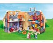 PLAYMOBIL 5167 - Take Along Modern Doll...
