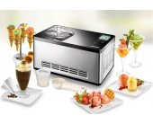 Unold Gusto 48845 2 L, Ice Cream Maker...
