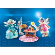 PLAYMOBIL Fairy with Twinkle 9410