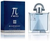 Givenchy Pi Neo After Shave Lotion 100ml -...