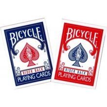 Bicycle Cards Karty 807 Classic Tuck Rider...