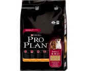 Pro Plan ADULT Small Breed Hlth&Wbg...