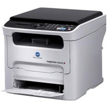 Konica Minolta  MC1680MF Color Laser...