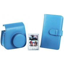 FUJIFILM Instax Mini 9 accessory kit, cobalt...