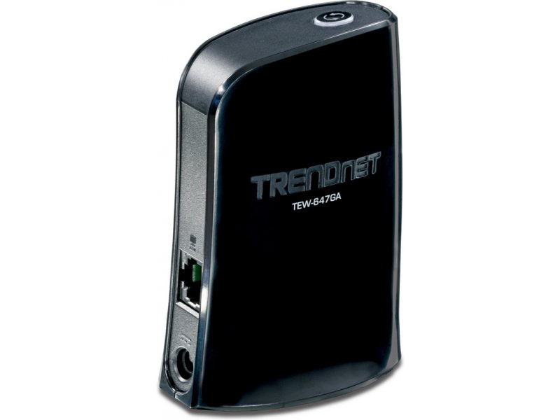 Trendnet Wireless Gaming Adapter Not Connecting