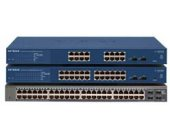 NETGEAR Switch GS716T Web Management, Rack...