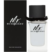 Burberry Mr. Burberry EDT 50ml - туалетная...