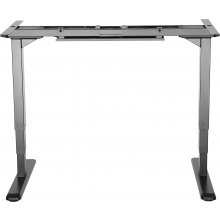 PLATINET desk frame Electric Desk PED23RGR...