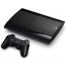 Sony PlayStation 3, 12GB, PlayStation 3...