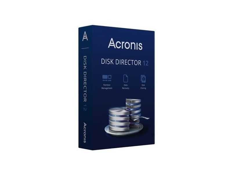 Mini In De Box.Acronis Disk Director Home 12 0 Win De Cd Mini Box Ddunb1des Ox Lt