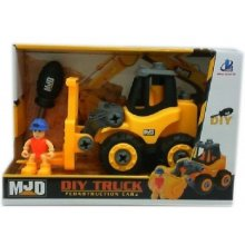 ATI Vehicle Forklift for screwing