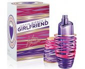 Justin Bieber Girlfriend EDP 50ml - perfume...