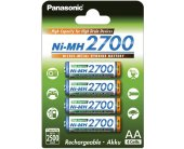 Panasonic Batteries Panasonic rechargeable...