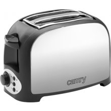 CAMRY Toaster CR 3208 Grey/black, Plastic...