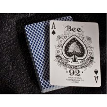 Bicycle Cards Bee Standars index