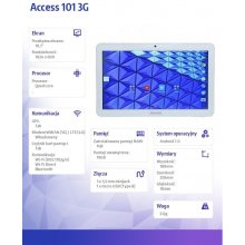 ARCHOS Tablet Access 101 Wifi 1GB/16GB