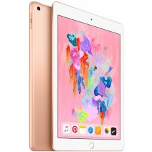 Apple iPad LTE 32GB 6th gen, kuldne